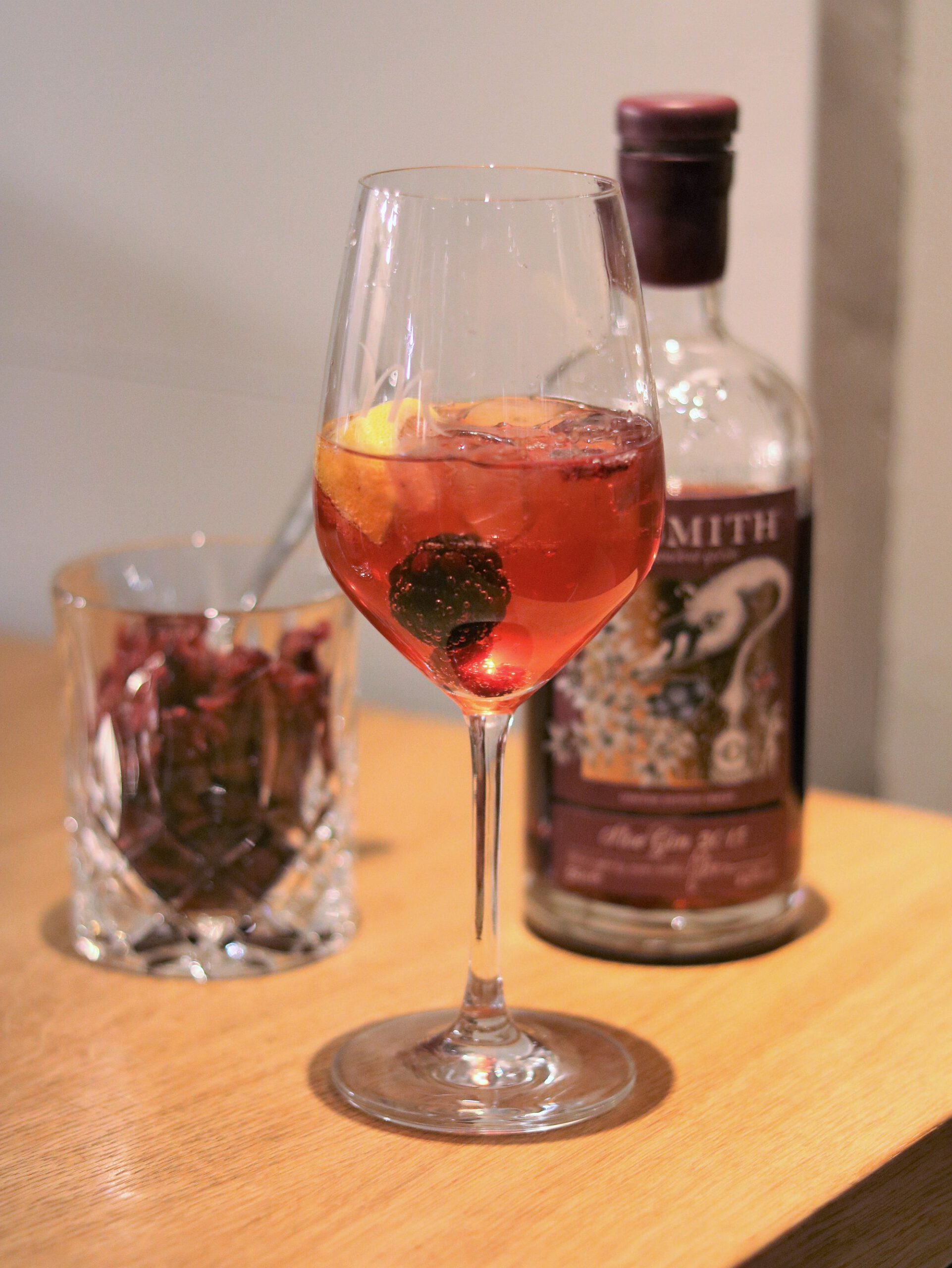 Mercure Gin Tasting_0056 - Delicious Stories