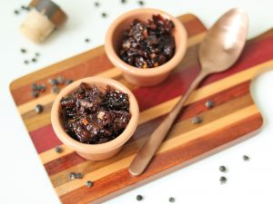Bacon Jam mit Whisky